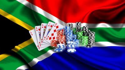 SA GAMBLING
